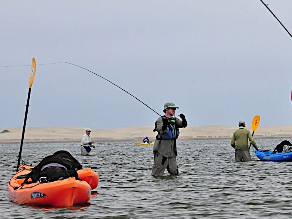 Gary bulla baja adventures gary bulla fly fishing for Baja california fishing